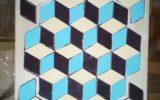 "Kurs mozaiki ""mozaikowy stolik"""