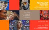 """""""Portret w mozaice"""" kurs prowadzony przez Adrianę Mufferage"""